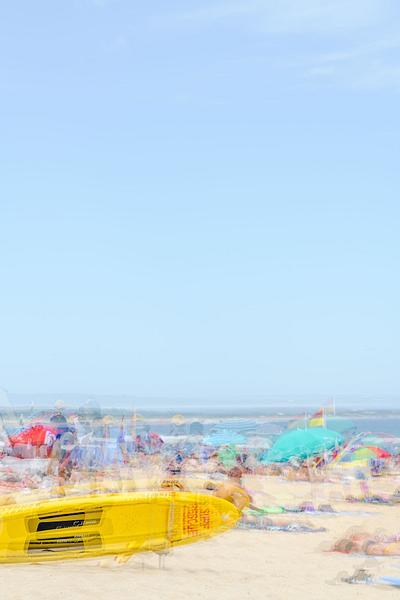 A Fluttering Shutter, Summer Edition
