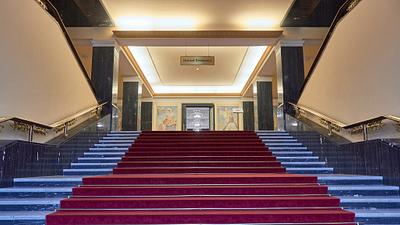 Hotel Internacional – BforB Romana