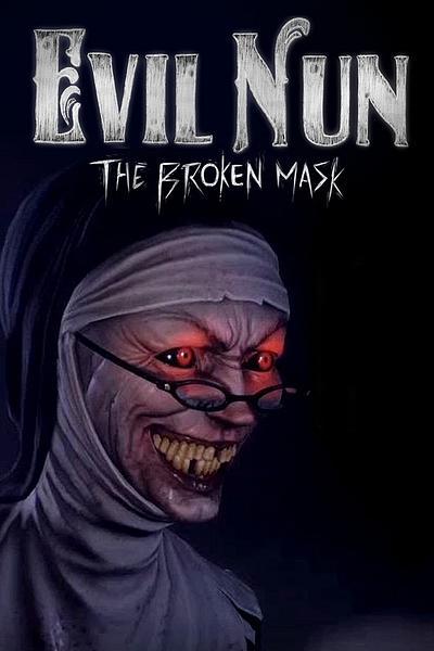 Evil Nun: The Broken Mask