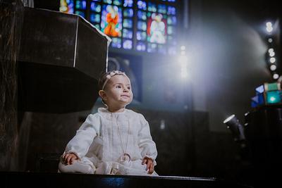 Batizado Julieta