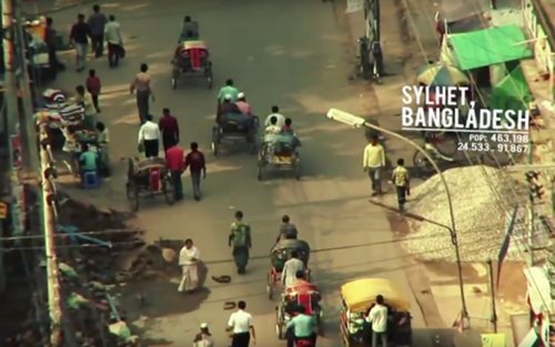 The Asia Foundation - Women Entrepreneurs in Bangladesh
