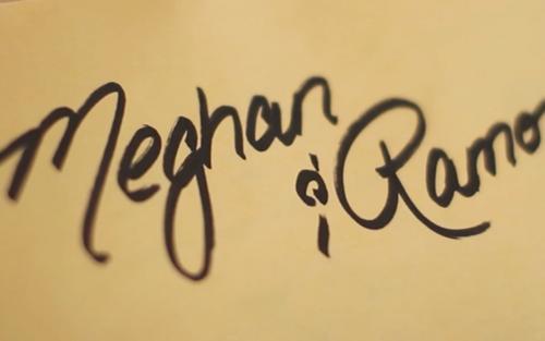 Wedding: Meghan + Ramon