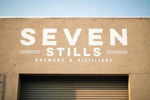 Seven Stills