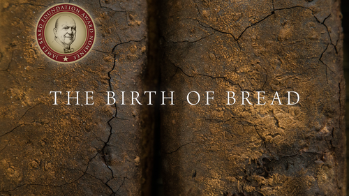 The Birth of Bread