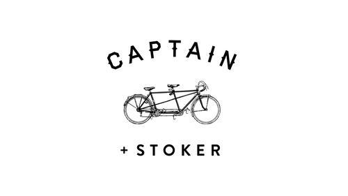 Captain + Stoker