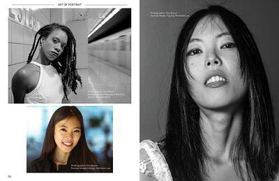 Art of Portrait Magazine (#38 pt5)