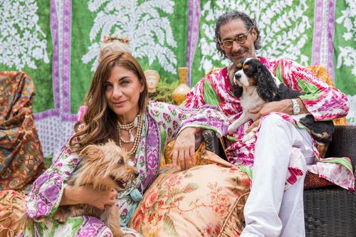 Peter Dascoli & Nicole, Elle