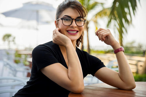 Jacqueline Fernandes, Actress