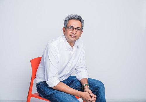Rajan Anand, Google India Head
