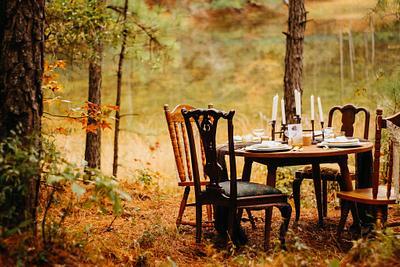 Boho Autumn Styled Shoot