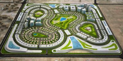 Ubhur Urban Land Development Project - Jeddah, Saudi Arabia