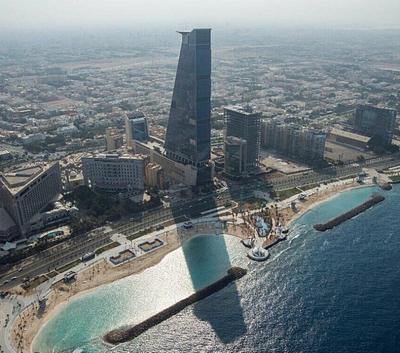 Head Quarters Business Park  Jeddah