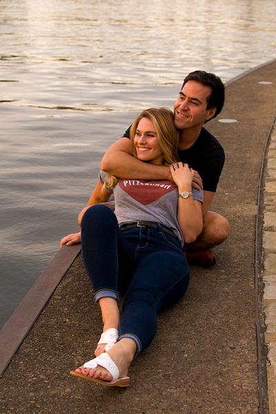 Jaclyn & Alex
