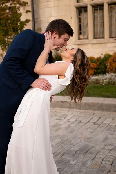 Leanne & Dan Engagement