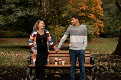 Makayla & Ryan Maternity