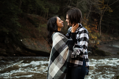 Hunter & Kristen