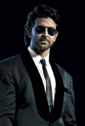 Hritik Roshan, Actor
