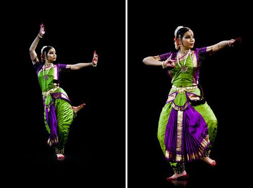 Sneha Chakradhar, Classical Dancer