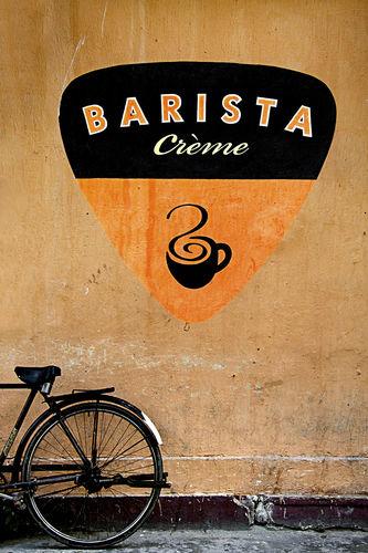 Barista - When