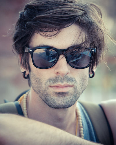 Zach Hyman, Photographer/Actor