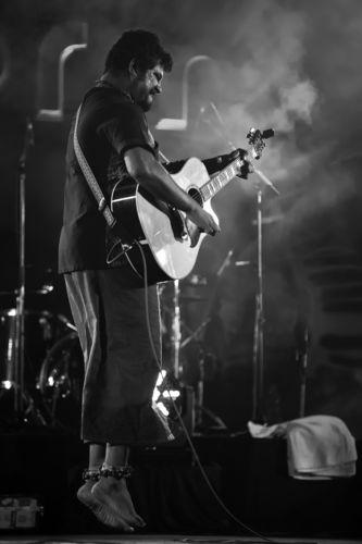 Raghu Dixit, Musician