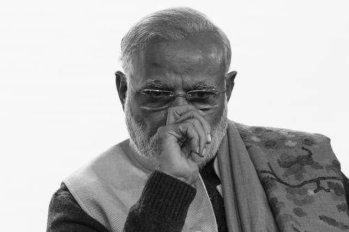 Narendra Modi | PM