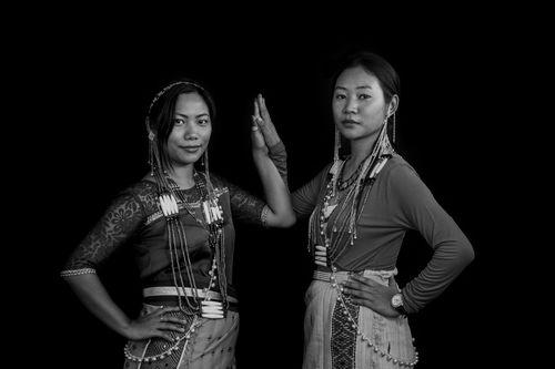 Charan Lowangcha & Richa Lowangcha