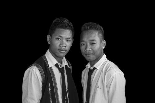 Chanhang Bo & Khambang Ngobang