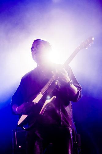 Sushmit Sen | Musician