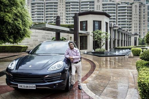 Kunwer Sachdev | CEO