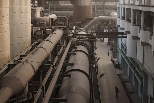 Jindal Steel, Raigarh