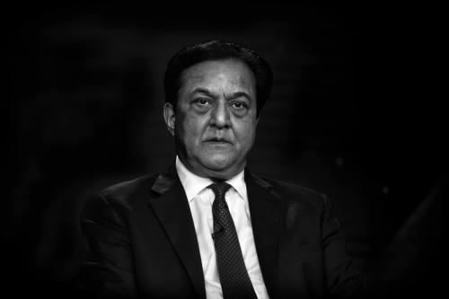 Rana Kapoor | Yes Bank