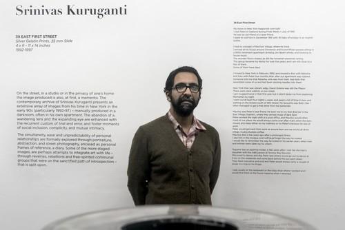 Srinivas Kuruganti, Photographer