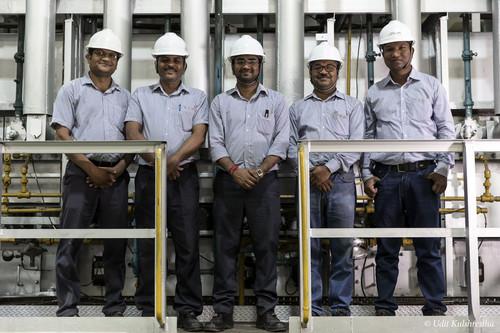 Jindal Stainless Steel, Hisar