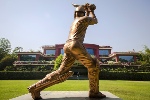 SG cricket, Meerut