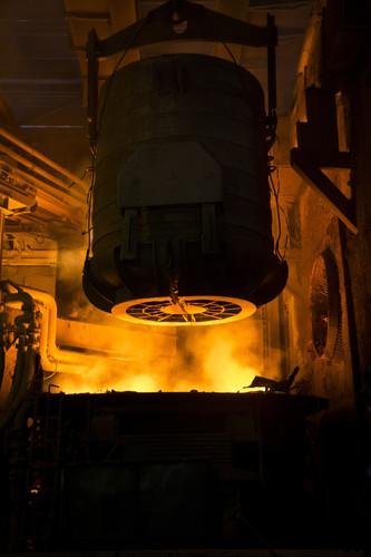 Jindal Steel, Hisar