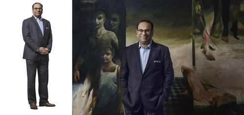 Sandip Somany | CFO Hindware