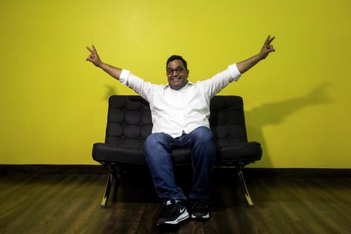 Vijay Shekhar Sharma | Founder PayTM