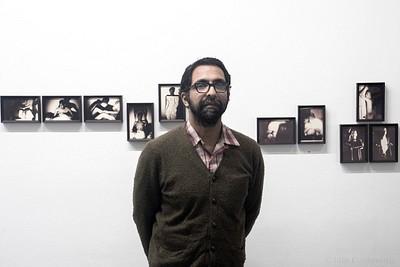 ACROSS FACES AND SPACES: KNOWING PHOTOGRAPHER SRINIVAS KURUGANTI
