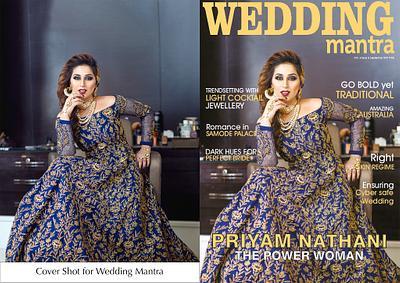 Wedding Mantra Magazine