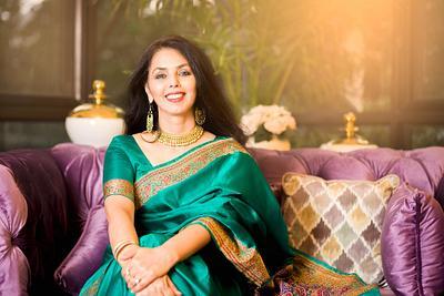 Seema Singh - Portfolio