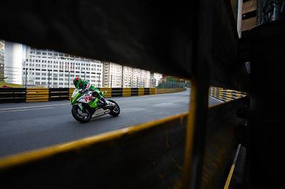 The 2016 Macau Grand Prix