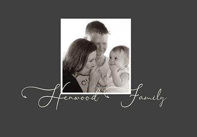 Henwood Family