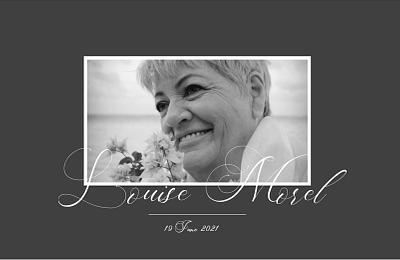 Louise Morel