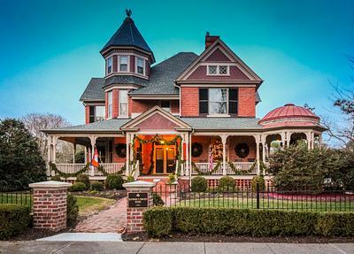 Haywood C. Privott House