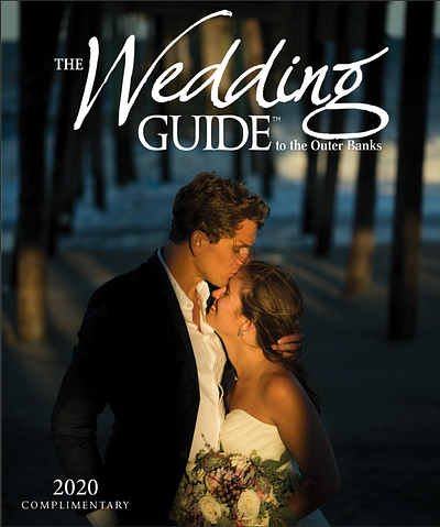 2020 Outer Banks Wedding Guide Magazine