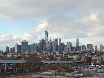 Brooklyn Backdrop