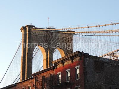 Brooklyn Overhang