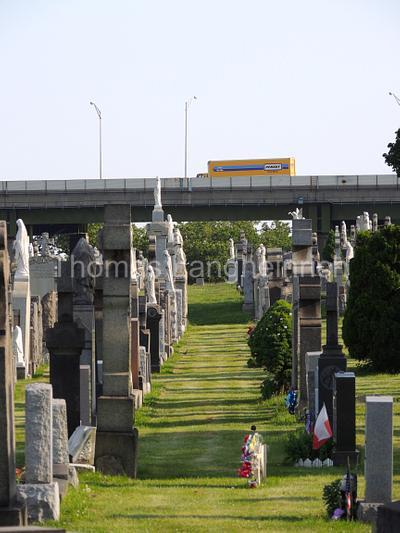 Cemetery Expressway