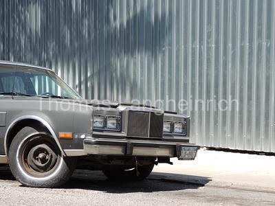 Corrugated Chrysler